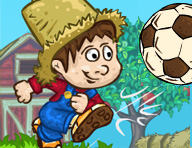 Farm Soccer Game
